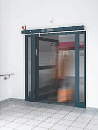 Automatic Swing Doors Full Power Low Energy And Ivers