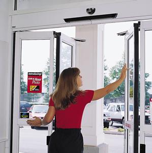 Stanley Bi Folding Doors Automatic Glass Sliding Door