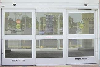 Stanley By Pass Doors From Door Spring Supplies Co